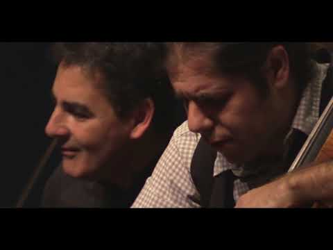 Gilad Ephrat Ensemble with Nethanya Kibutts Orchestra (NKO) - Iri An
