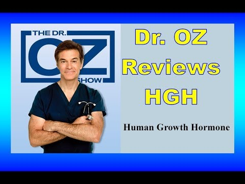 dr.-oz-reviews-hgh-(human-growth-hormone)-&-it's-effects-on-the-body!
