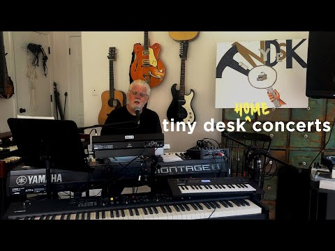 Tiny Desk (home) Concert