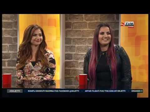 MESC 2017 Interviews - Raquela (Ray of Light) & Jade (Seconds Away) on Skjetti