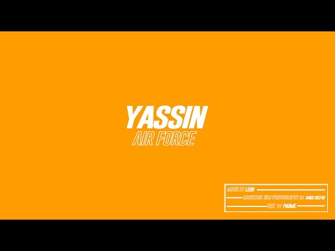 Youtube: Yassin – Air Force Freestyle (Official Audio)