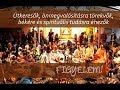 A kolostorok titka – hétvégi tábor Krisna-völgyben