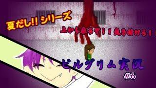 【夏だし!!】ピルグリムを全力実況プレイ【#6】