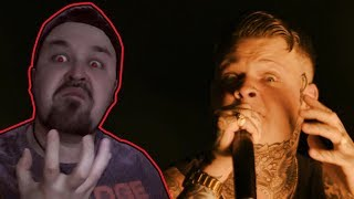 Lorna Shore -  This Is Hell REACTION
