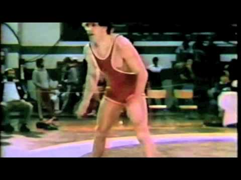 1983 Canadian Wrestling Championships Television Special Part 1