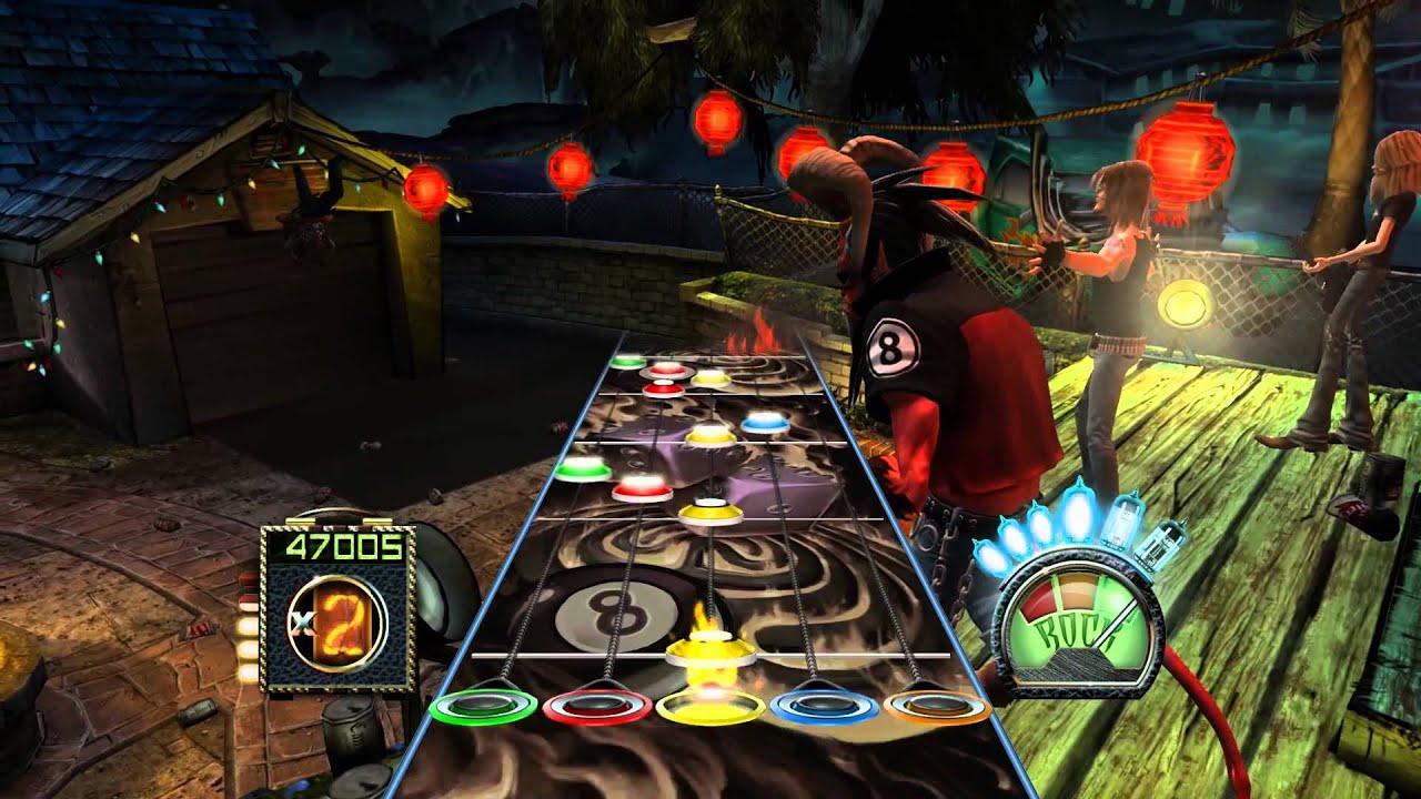 Canon rock guitar hero 3 pc hd youtube - Guitar hero 3 hd ...