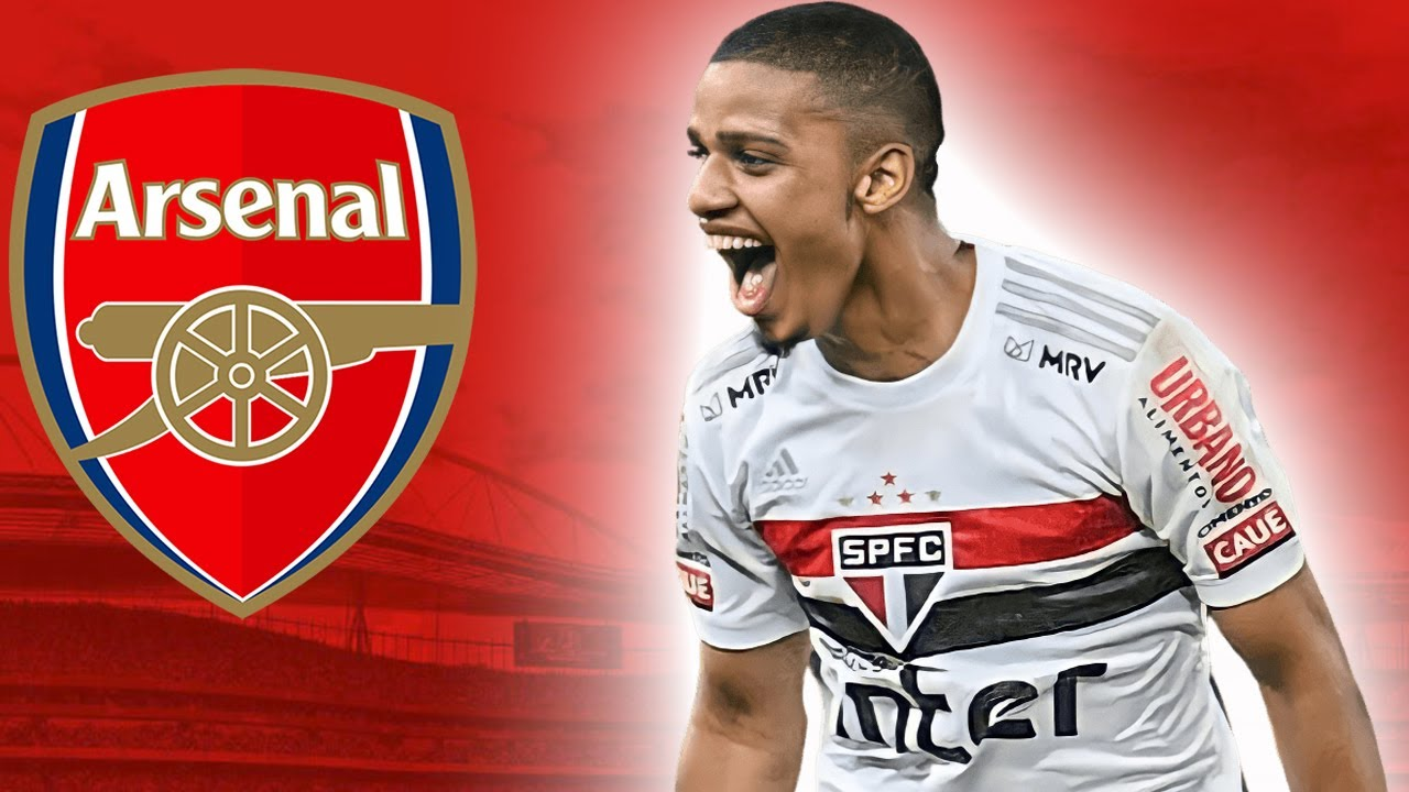 Download Here Is Why Arsenal Want To Sign Brenner 2020 (HD)