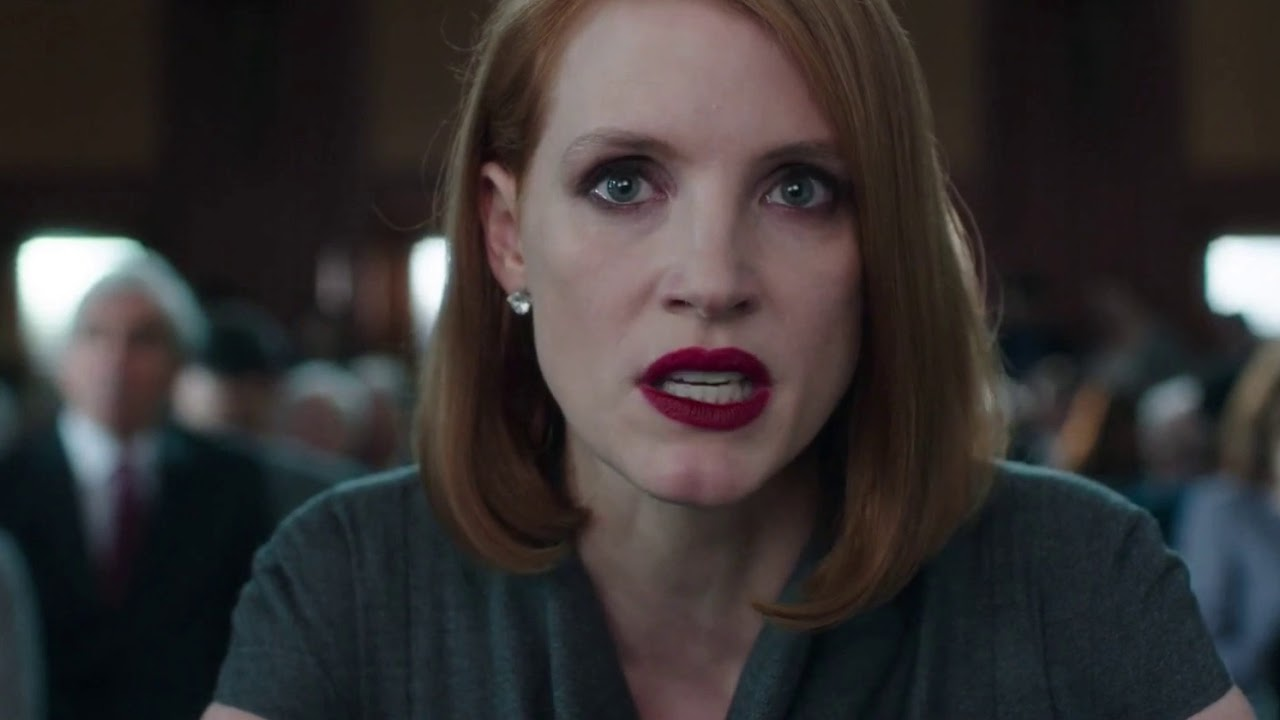 Download MISS SLOANE (2016) - Final Courtroom Scene #SidneyPowell #DonaldTrump #Dominion