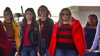 'Pitch Perfect 3' Official Trailer (2017) | Anna Kendrick, Rebel Wilson