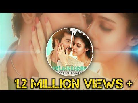 Karuthavanlaam Galeejaam  -  Velaikaran Movie Mp3 Songs