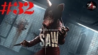 Dead by Daylight - Multiplayer online ita #32 - Nuovo Killer SAW