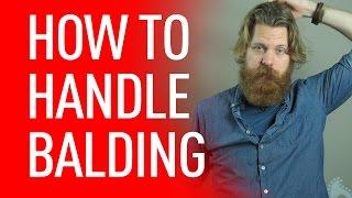 How To Handle Balding | Eric Bandholz thumbnail