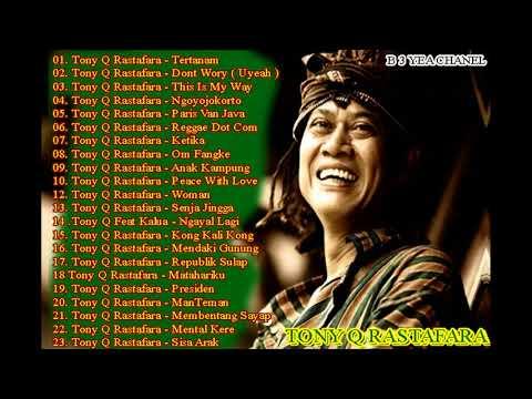 Toni Q kumpulan lagu reggae indonesia