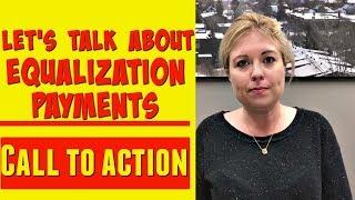 Let's talk about equalization formula | Michelle Rempel |Justin Trudeau