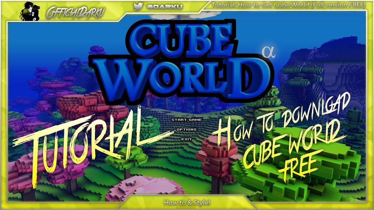 Cube world 2.0