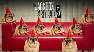 The Jackbox Party Pack 3! Available Now!