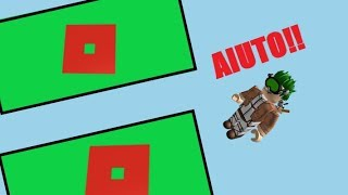 DON'T FALL ON ROBLOX!