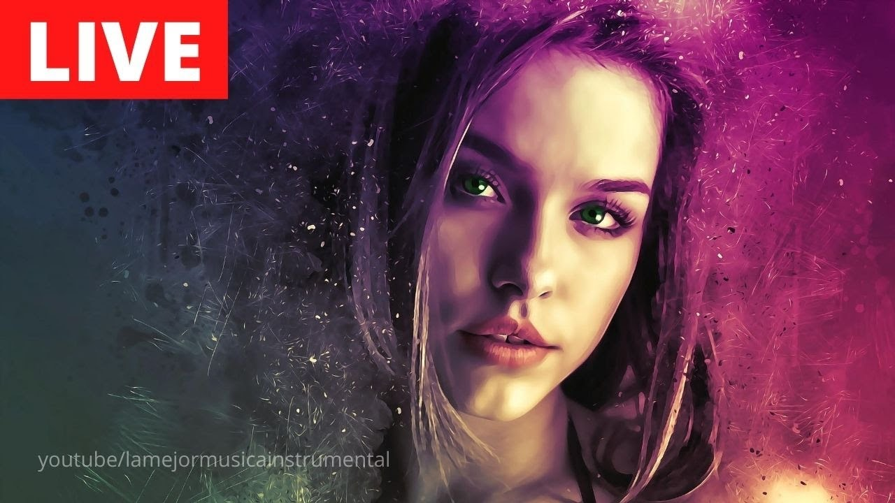 Relaxing Electronic Music For Studying Concentration (2020)