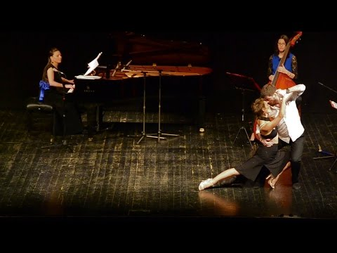 Tanguango - Tango ćutanja (feat. Jelena & Ivan)