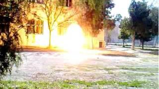 Pomparta KAOY G!!! Likeio Agiou Georgiou LAKATAMIAS 2010