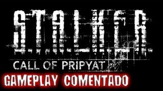 S.T.A.L.K.E.R. Call of Pripyat Gameplay - PC - Singleplayer