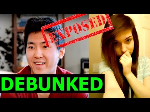 DEBUNKED RESPONSE: YouTuber Hansol Exposed For Manipulating Abortion (Response to Vexxed)