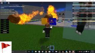 FlameLion400: My First ever video/Roblox Lets Play [Wizard Tycoon]