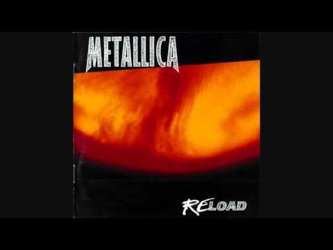 Metallica - Fuel [GUITAR TRACK]