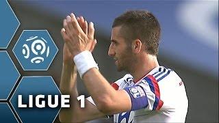 Olympique Lyonnais - SC Bastia (4-1) - 27/04/14 - (OL-SCB) - Résumé