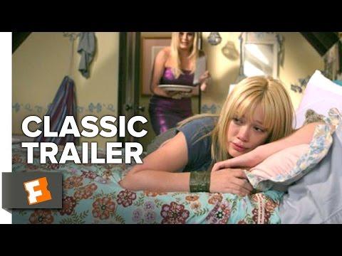 A Cinderella Story Hilary Duff Jennifer Coolidge Chad Michael Murray A Cinderella Story Is A 2004 American Teen Romantic Comedy Film