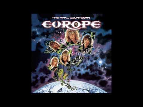 Europe - The Final Countdown (Instrumental)