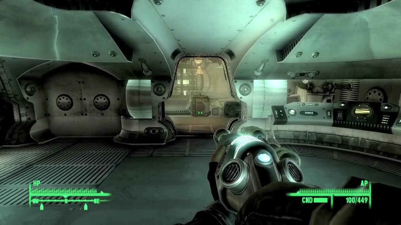 Ah community: fallout 3 mothership zeta: alien archivist guide.