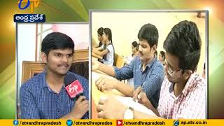 An Exclusive Interview with JEE Mains 8th Ranker Bharat | Who Got 345 Out of 360