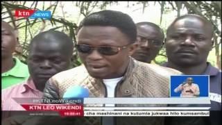 Wetangula auliza kuungwa mkono eneo la Magharibi mwa Kenya