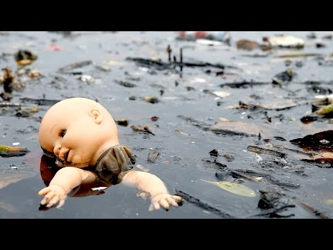 2016 Rio Olympics Face Water Pollution Crisis