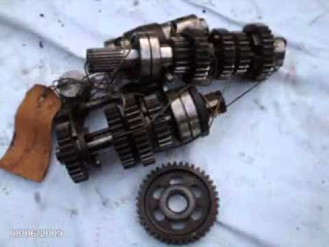 JAPANESE BIKE parts for sale