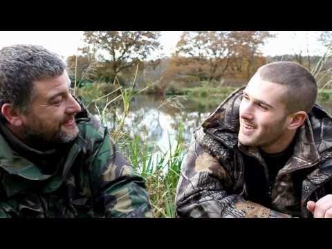 Episode 18 Autumn Carp Fishing At Bradshaw Hall Fisheries In Lancashire