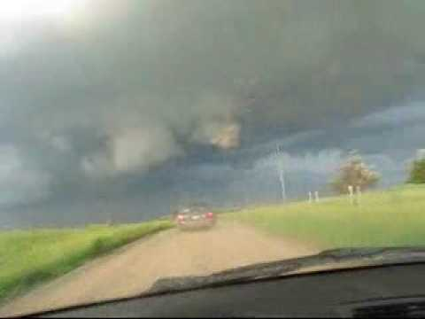 June 24th tornadic supercell.. SD (Jasons World)