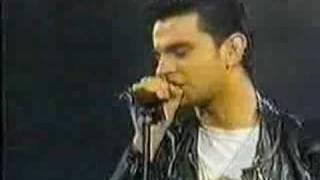 Скачать Depeche Mode Personal Jesus Rockopop TVE 1989