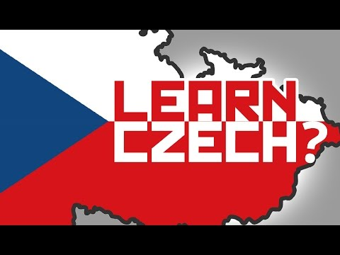 Pronouncing CZECH