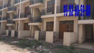 Low cost flat in Gurgaon 9582605900