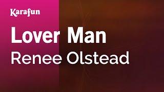 Karaoke Lover Man - Renee Olstead *