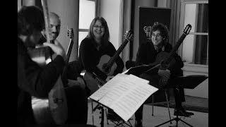 Bratislava Guitar Quartet Demo Video