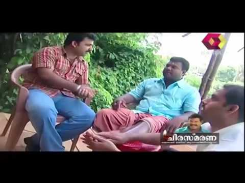 Chirasmarana ചിരസ്മരണ: Remembering Kalabhavan Mani | Part 11