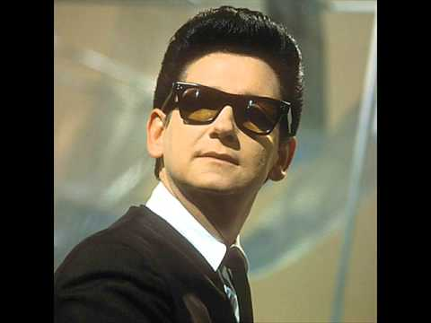 Roy Orbison - Beautiful Dreamer