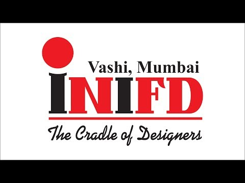 INIFD Mumbai - Fashion Design and Interior Design