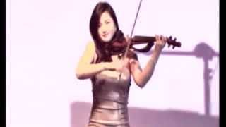 BOND  Viva electric violin (covered by Yuki)