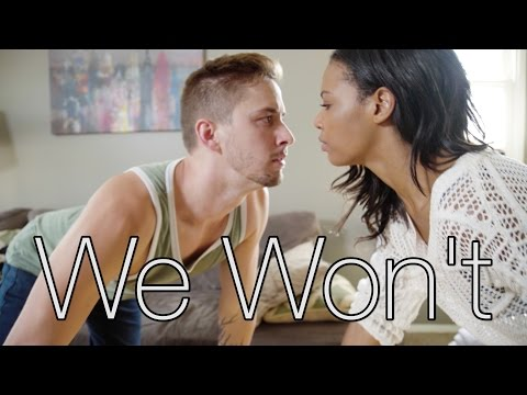 JAYMES YOUNG & PHOEBE RYAN - We Won't | Choreography by KC Monnie | @kcmonnie @ryanparma