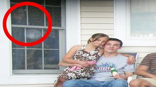 Top 15 Things Hidden In Pictures With Scary & Mysterious Backstories