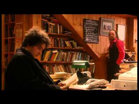 Black Books Season 1 Epizode 2 - Manny's First Day